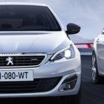 Peugeot Automaat Spoelen Flushen Schakelrobot en semi-automaat