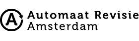 Automaat Revisie Amsterdam
